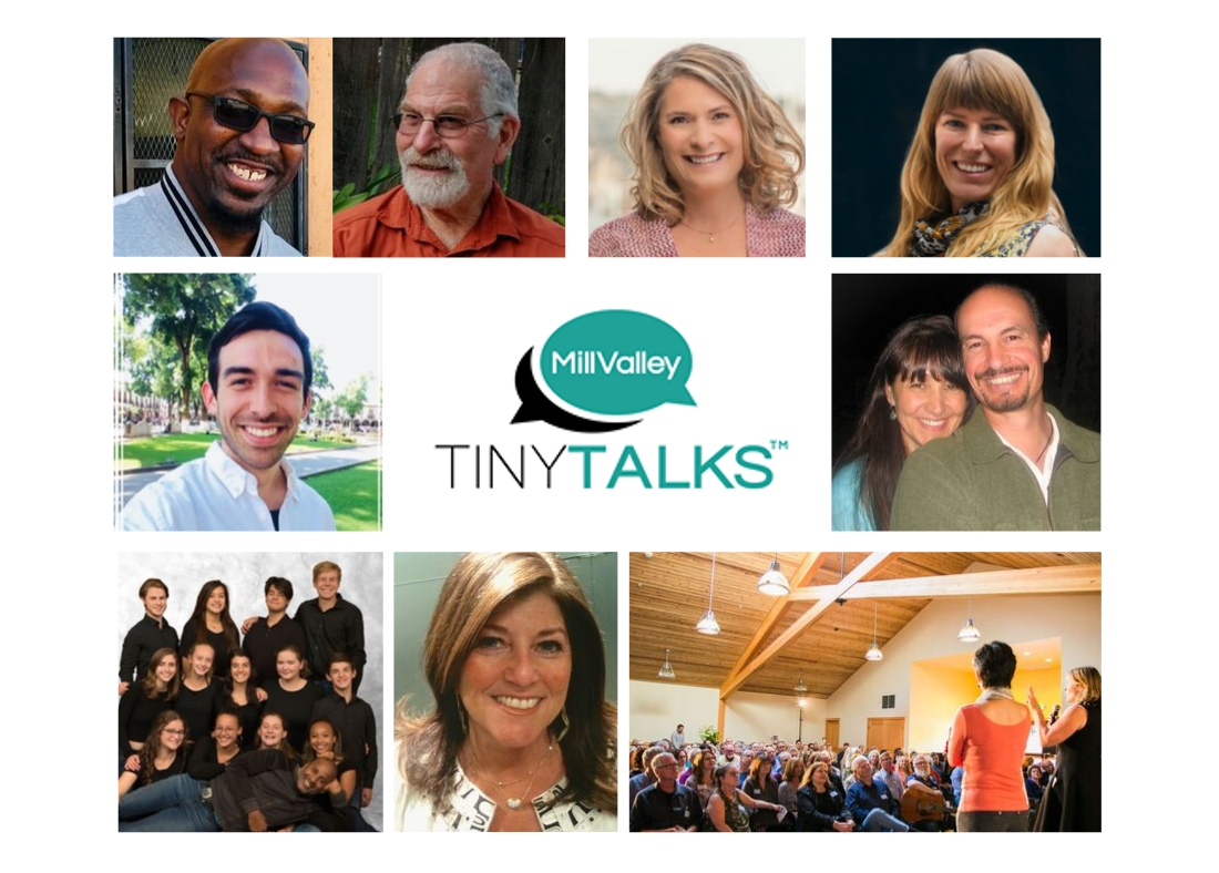 Tiny Talks Photo