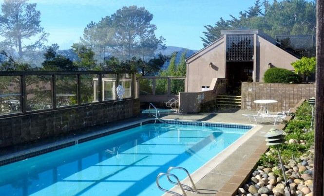 531 Seaver Dr  Mill Valley